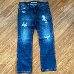 [Express] Classic Fit Jeans